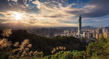 12 impressionnantes villes d'Asie à visiter