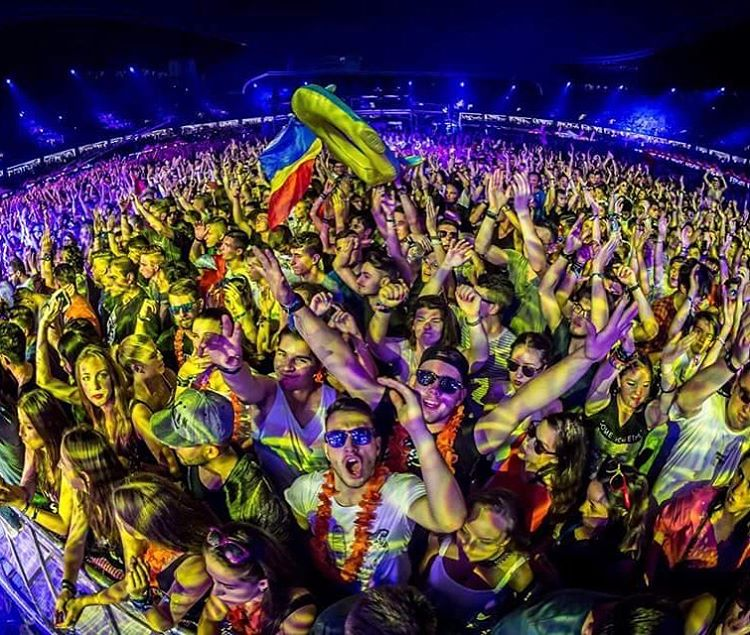 Untold Festival - Blog Opodo