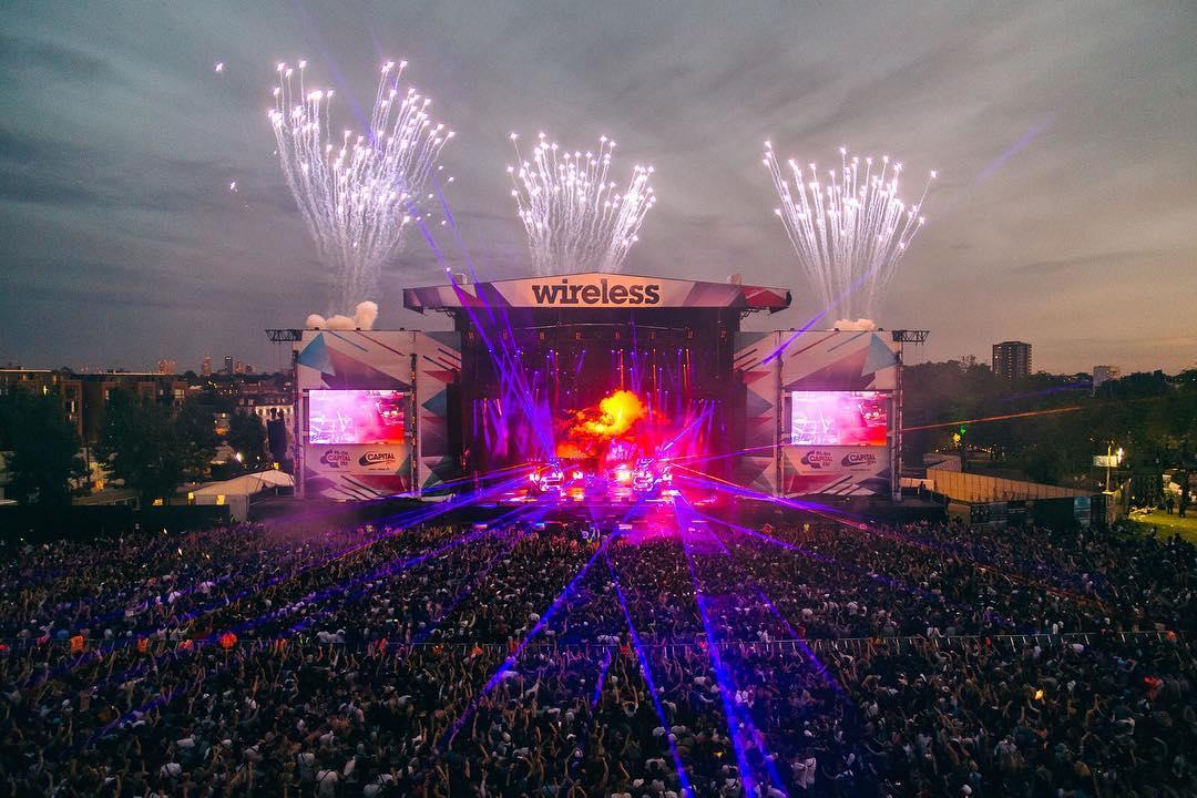 Wireless Festival - Blog Opodo