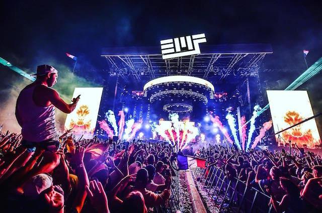 electro beach music festival meilleurs festivals europeens ete 2017 opodo