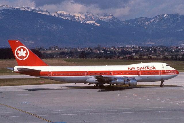 revendeur e4b60 7860e Informations bagages: les franchises bagages Air Canada
