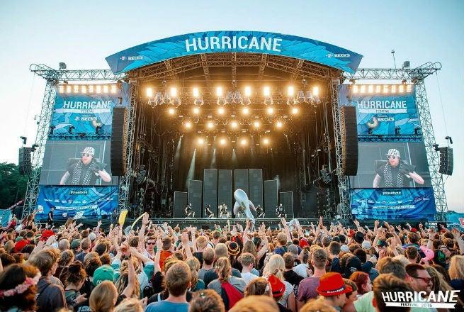 hurricane festival meilleur festival europeen 2017 opodo