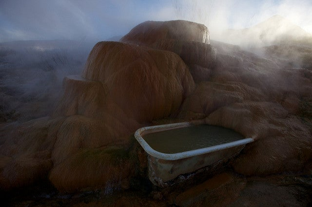 mystic hot springs usa blog opodo