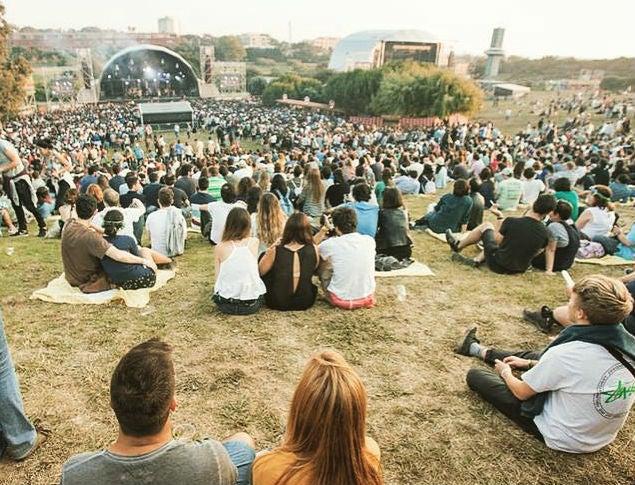 nos primavera sound meilleur festival europeen opodo