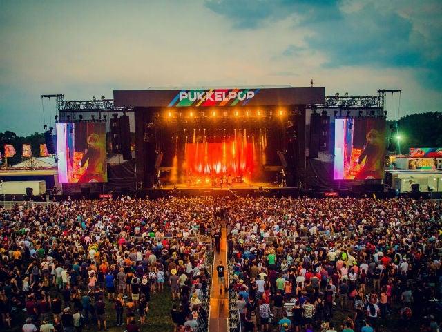 pukkelpop meilleur festival europe opodo