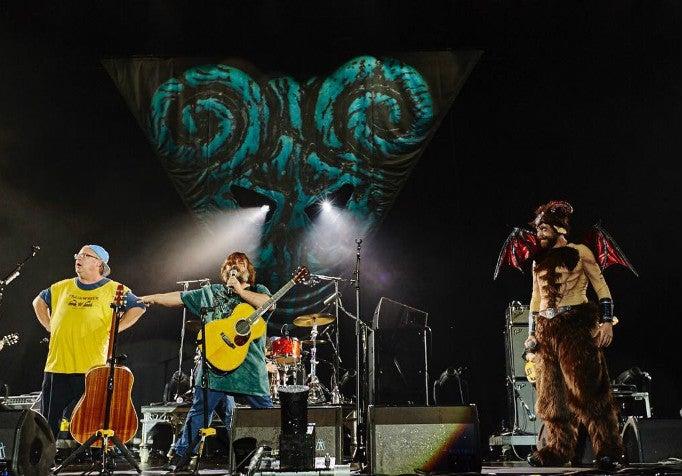 rock am ring meilleur festival europeen ete 2017 opodo