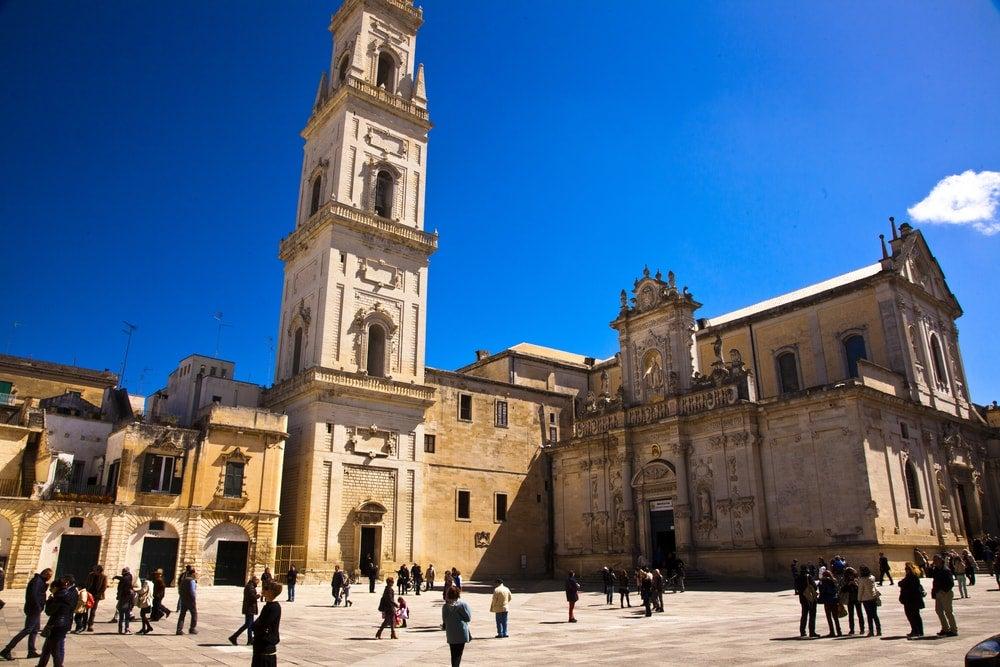 Lecce, Pouilles - blog Opodo