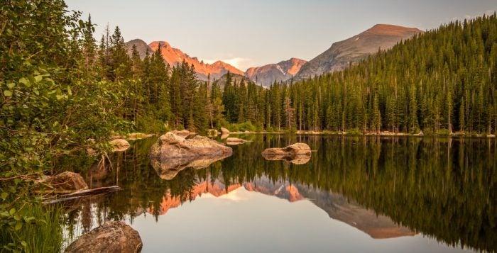 Montagnes Rocheuses, Colorado - blog Opodo