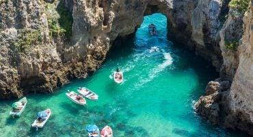 Portugal : 8 raisons de visiter l'Algarve