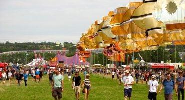 Les meilleurs festivals européens de l'été 2017