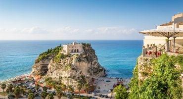 10 villes à visiter dans le sud de l'Italie