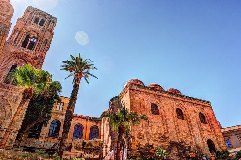 Palerme, Sicile - blog Opodo