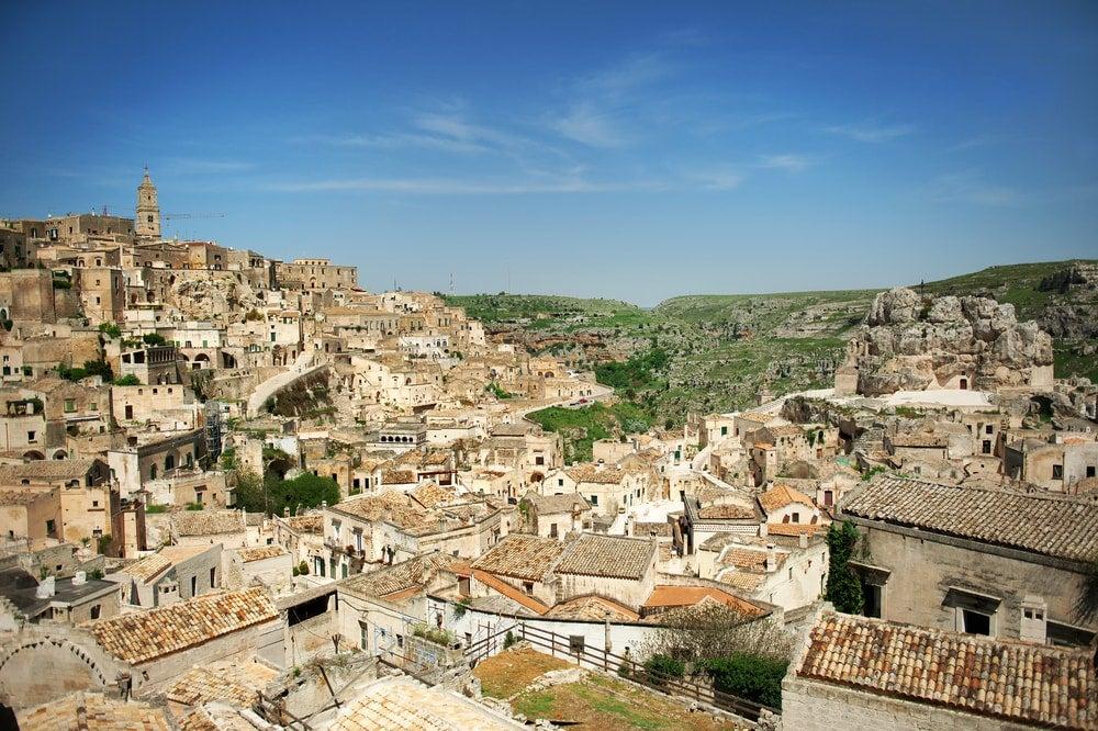 Matera, Italie - blog Opodo