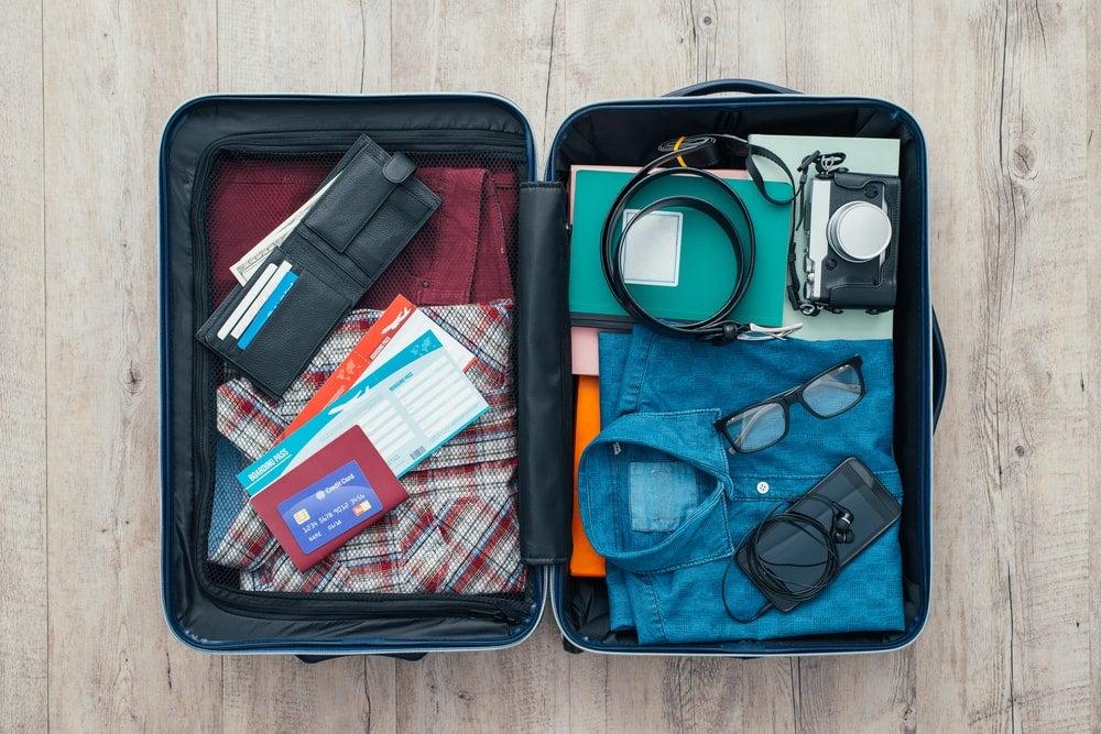 b9f238ec6c Bagages : les 10 conseils d'Opodo pour voyager sereinement !