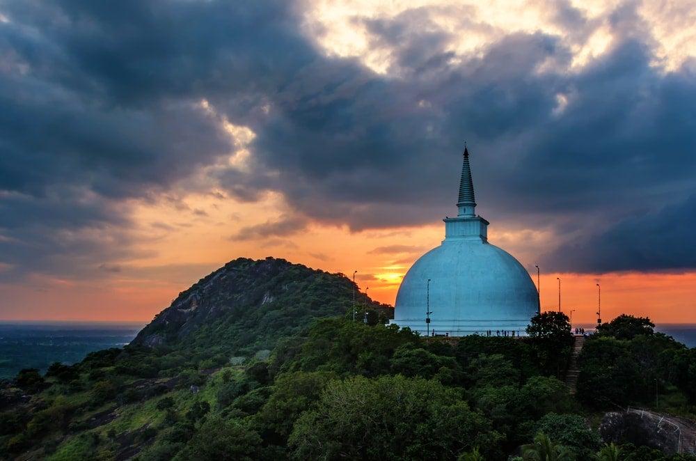 temple sri lanka - blog Opodo