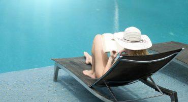 Que lisez-vous en vacances ?