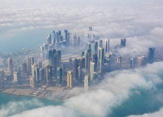 qatar vols - blog Opodo