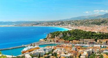 Que voir en voyage à Nice