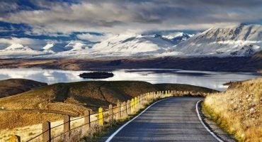 Destination Nouvelle-Zélande !