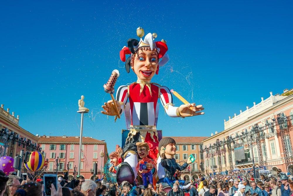 carnaval de nice - blog opodo