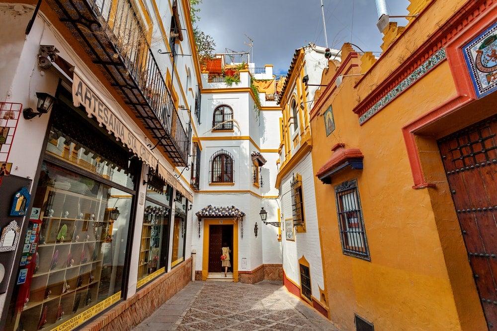 santa cruz seville - blog Opodo