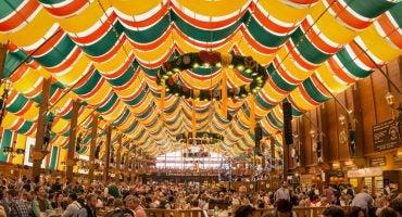 Oktoberfest : le plus grand festival de la bière