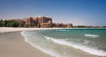 Un voyage pour 2 à Abu Dhabi en hôtel 5* à gagner !