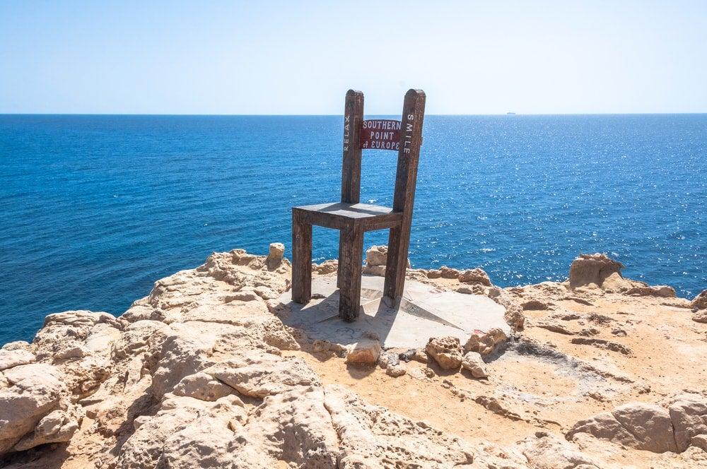 gavdos grece - blog Opodo