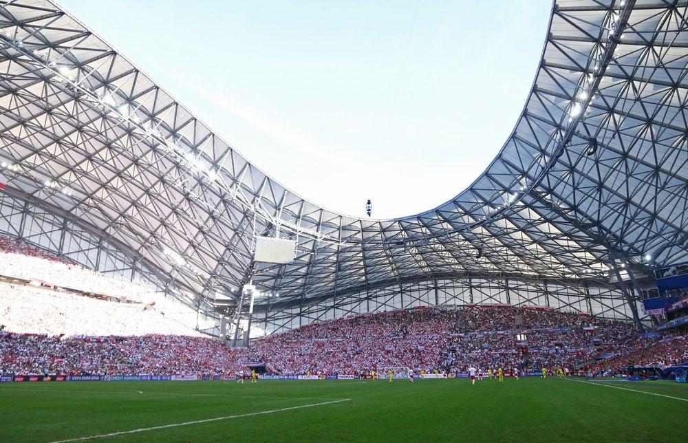 stade velodrome marseille - blog opodo