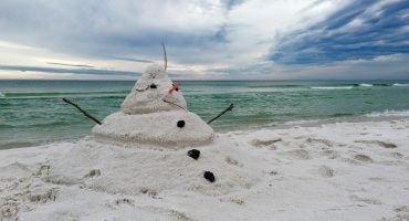 9 destinations idéales pour passer Noël au soleil