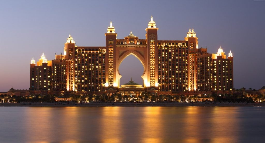 Dubaï - blog Opodo