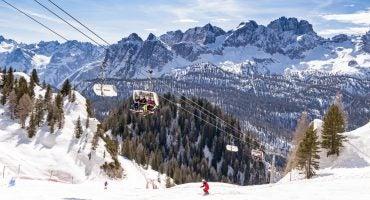 Les 10 plus belles stations de ski d'Europe