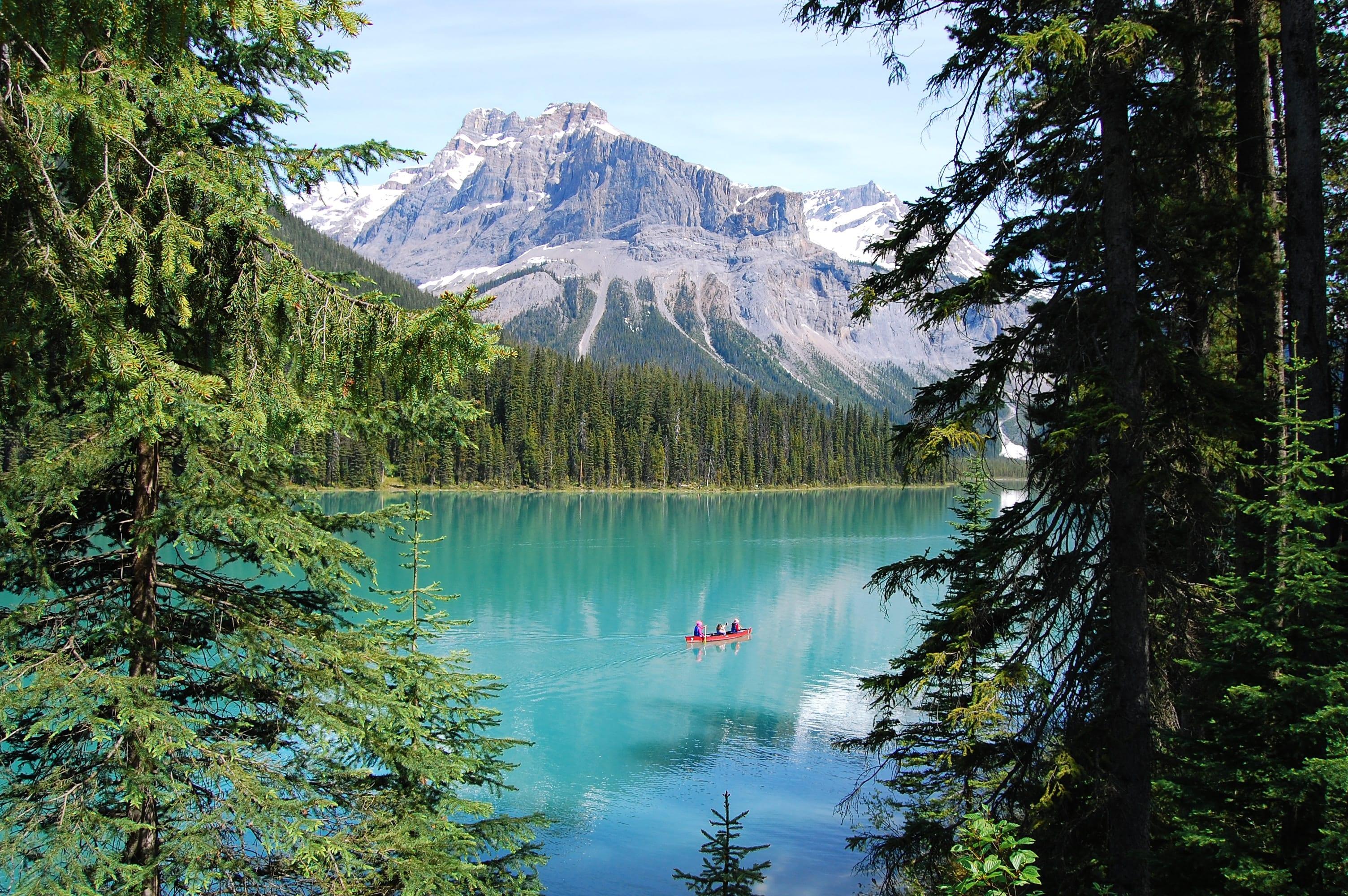 lac canada - blog opodo