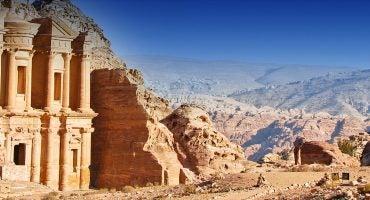 Gagnez un voyage en Jordanie et la visite de Pétra !
