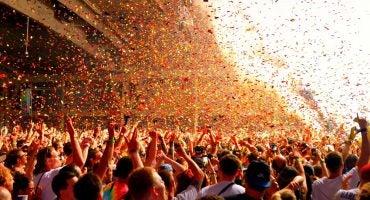 Les meilleurs festivals européens de l'été 2018
