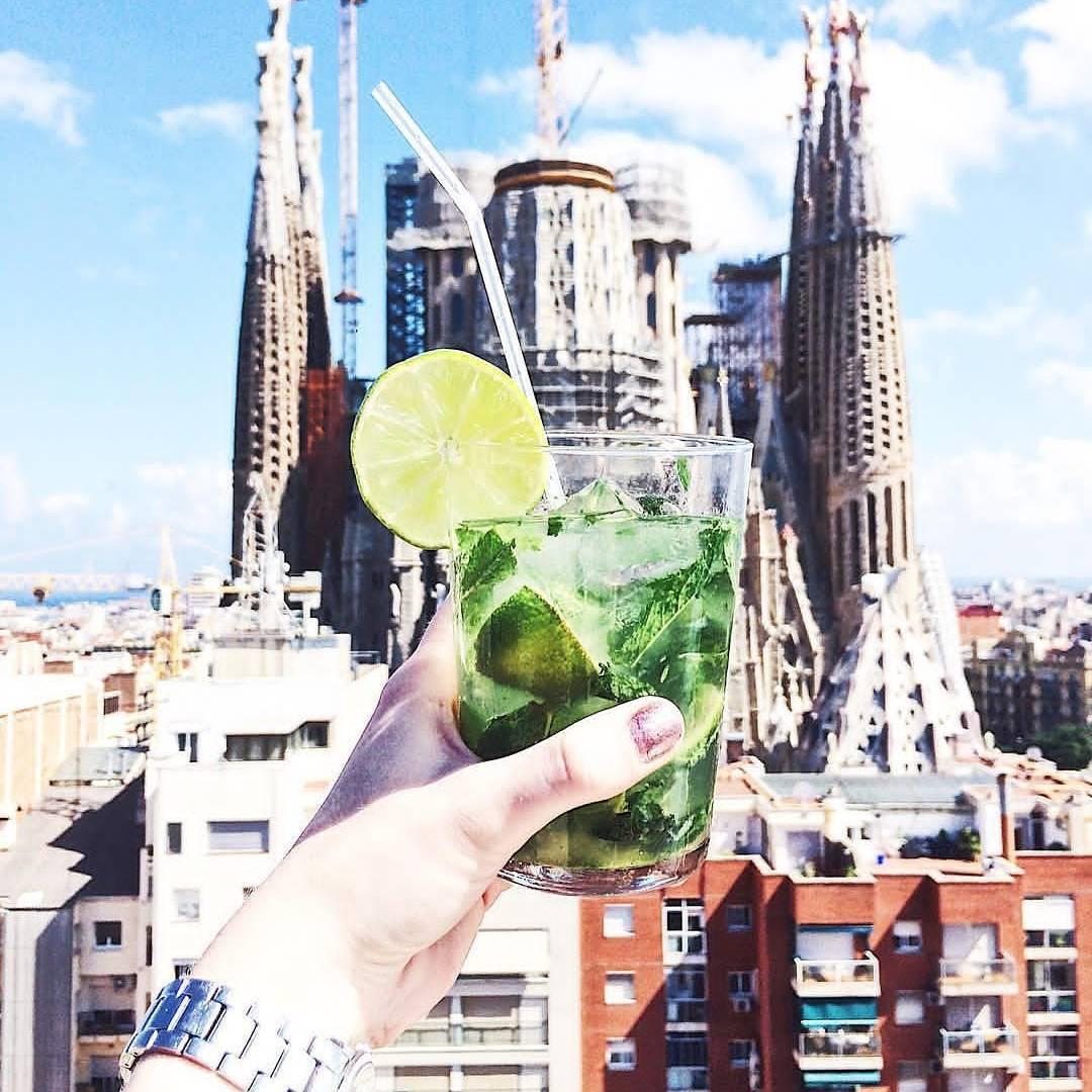 Les Meilleurs Bars De Barcelone Opodo Le Blog De Voyage