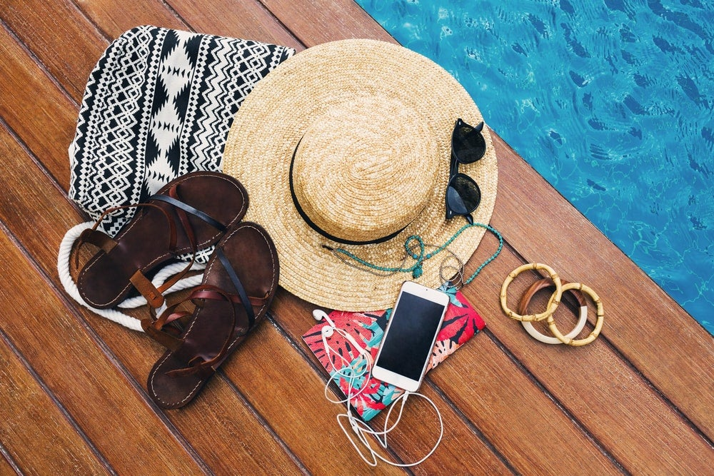 vacances piscine - blog Opodo