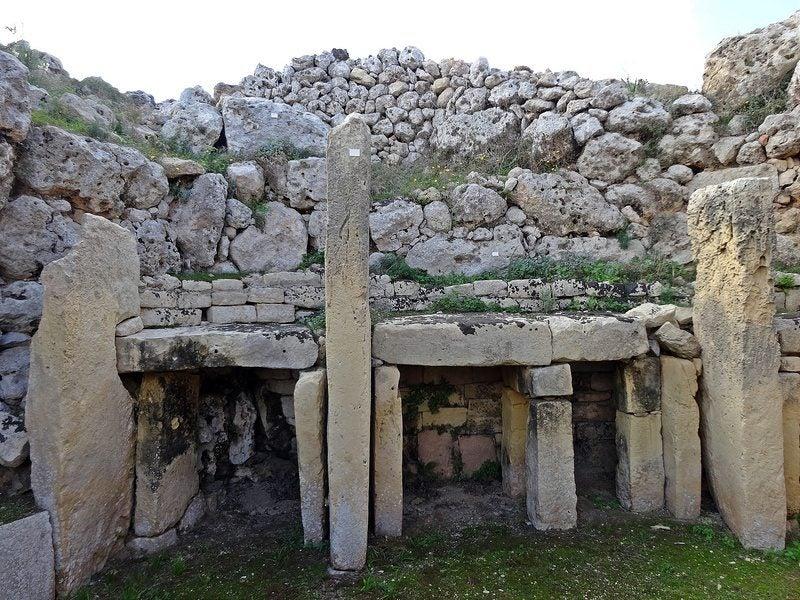 ggantija Gozo Opodo