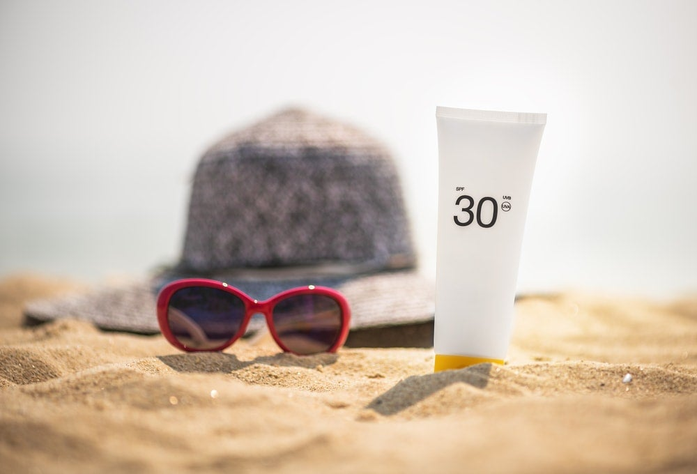 creme solaire - blog Opodo