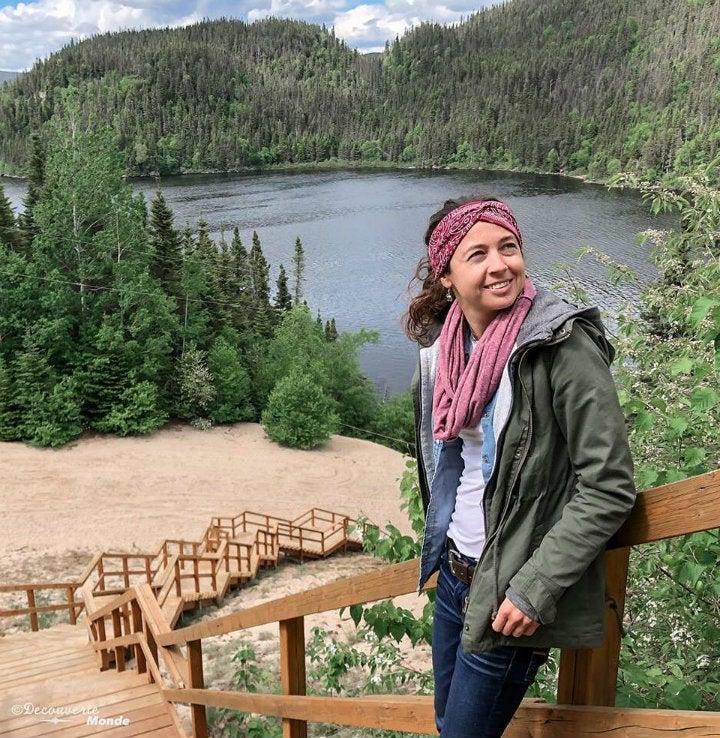 blogueuse voyage canada