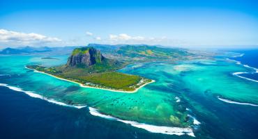Île Maurice, une terre d'aventure