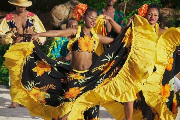 Danse sega - blog Opodo