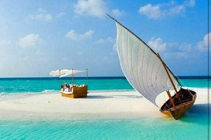 Voile à l'île Maurice - blog Opodo