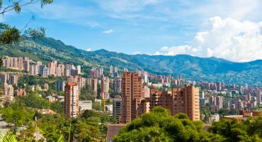 5 régions pour découvrir la Colombie