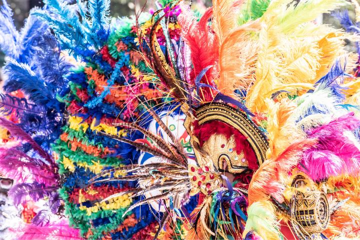 Carnaval de Baranquilla - Colombie