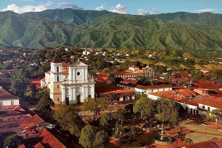 Santa Fe de Antiquioa - Colombie