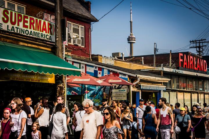 Kensington - Toronto