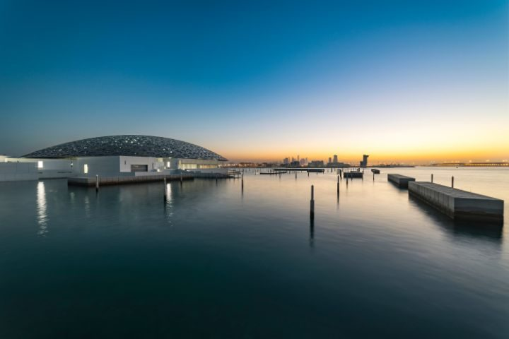 musee louvre abu dhabi - blog opodo