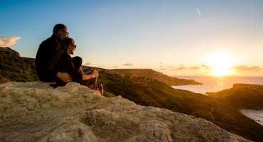 Pourquoi partir à Malte en automne ?