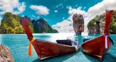 La Thaïlande vous accueille à bras ouverts